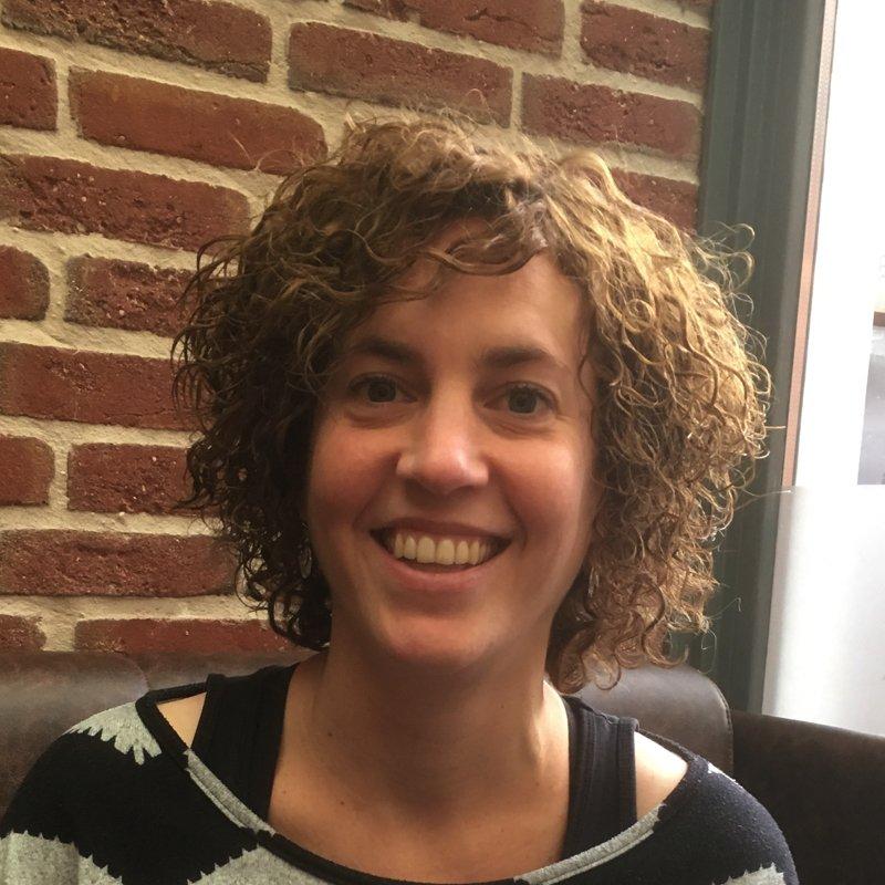 Anneloes van Berkum - over coaching